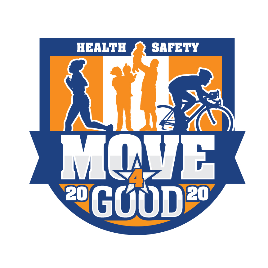 MOVE FOR GOOD A