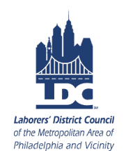 Laborers District Council